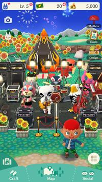 Animal Crossing: Pocket Camp screenshot 5