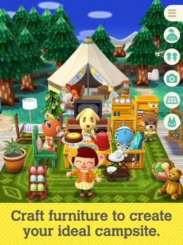 Animal Crossing: Pocket Camp screenshot 9