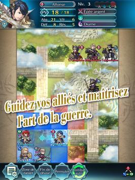 Fire Emblem Heroes capture d'écran 17
