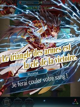 Fire Emblem Heroes capture d'écran 19