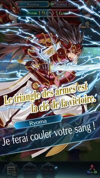 Fire Emblem Heroes capture d'écran 5