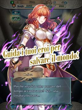 7 Schermata Fire Emblem Heroes