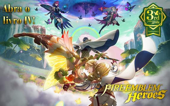 Fire Emblem Heroes imagem de tela 16