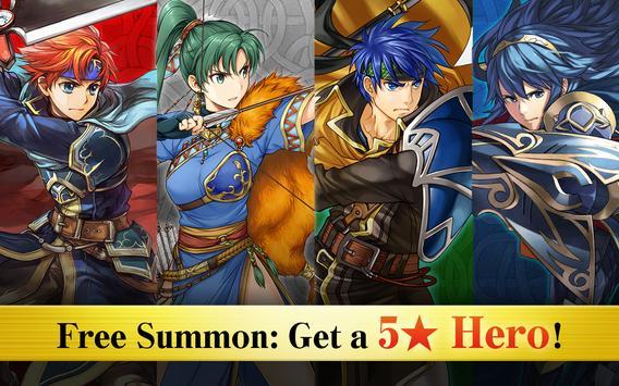 Fire Emblem Heroes ảnh chụp màn hình 15
