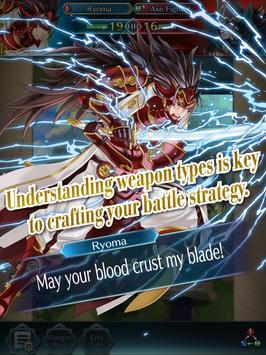 Fire Emblem Heroes Ekran Görüntüsü 19