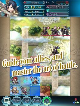 Fire Emblem Heroes Ekran Görüntüsü 10