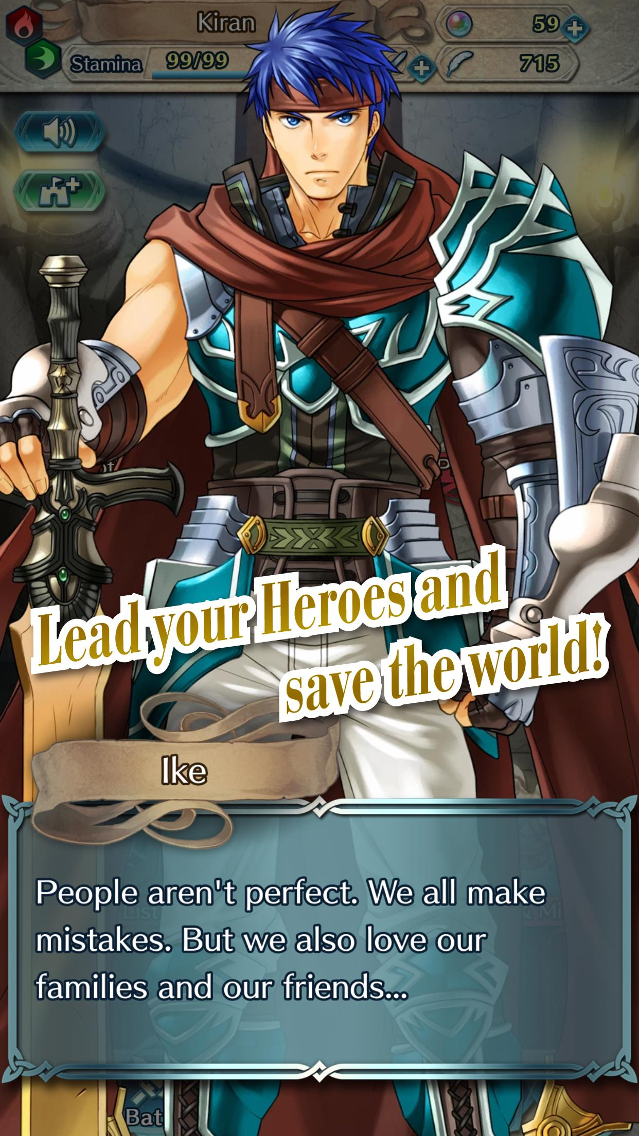 Fire Emblem Heroes for Android - APK Download