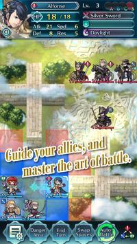 Fire Emblem Heroes ảnh chụp màn hình 3
