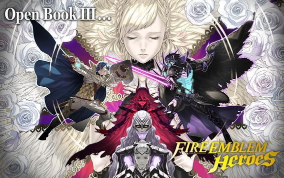 Fire Emblem Heroes ảnh chụp màn hình 7