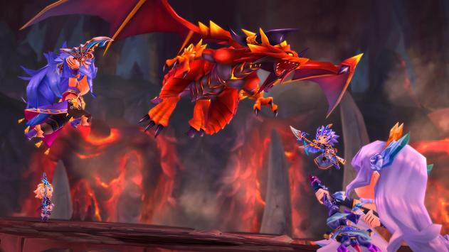 ドラガリアロスト screenshot 15