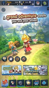 Dragalia screenshot 3