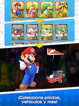 Mario Kart captura de pantalla 14