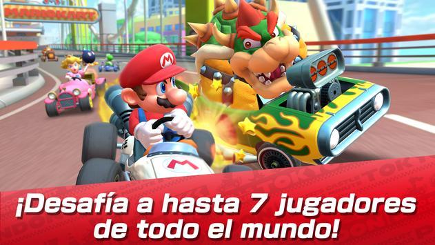 Mario Kart captura de pantalla 11