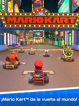 Mario Kart captura de pantalla 20