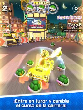 Mario Kart captura de pantalla 21