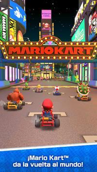 Mario Kart captura de pantalla 4
