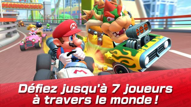 Mario Kart capture d'écran 11