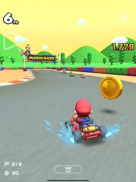 Mario Kart capture d'écran 23