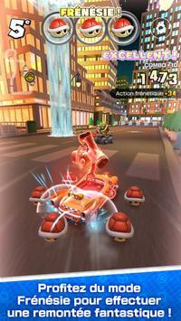 Mario Kart capture d'écran 5