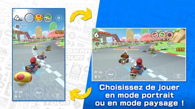 Mario Kart capture d'écran 8