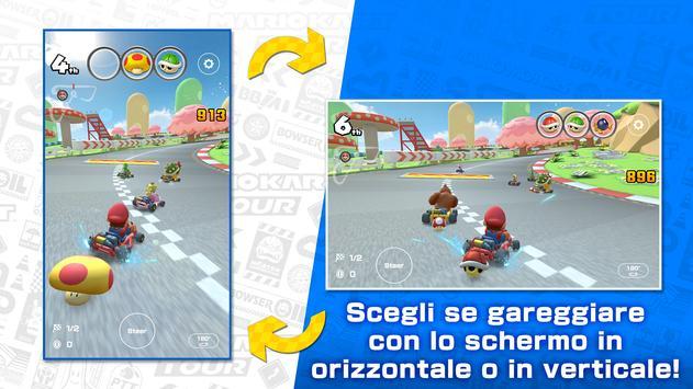 Poster Mario Kart