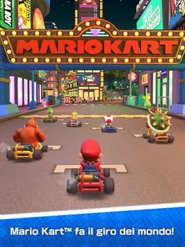 12 Schermata Mario Kart