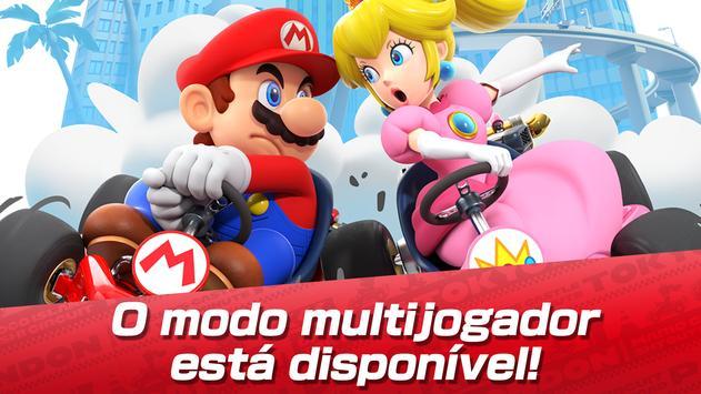 Mario Kart imagem de tela 1