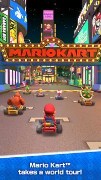 Mario Kart पोस्टर