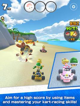 Mario Kart स्क्रीनशॉट 13