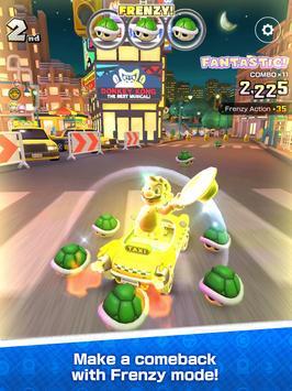 Mario Kart ảnh chụp màn hình 21