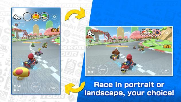 Mario Kart ảnh chụp màn hình 8
