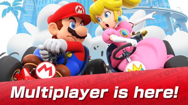 Mario Kart ảnh chụp màn hình 9