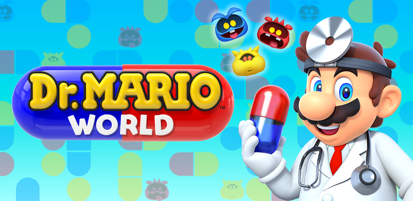 Dr. Mario World-APK
