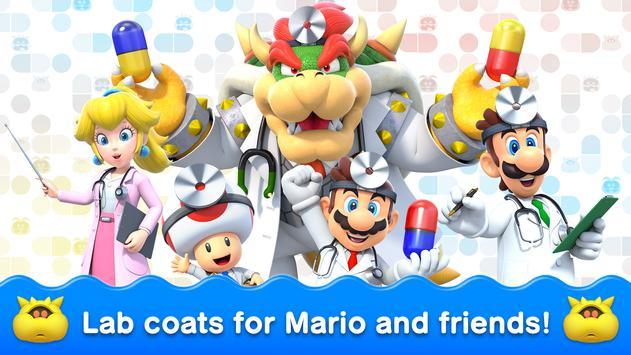 Dr. Mario World screenshot 2