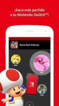 Nintendo Switch Online Poster