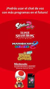 Nintendo Switch Online captura de pantalla 1