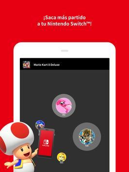 Nintendo Switch Online captura de pantalla 5