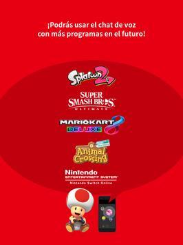 Nintendo Switch Online captura de pantalla 6