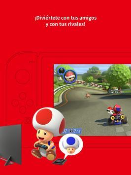 Nintendo Switch Online captura de pantalla 8