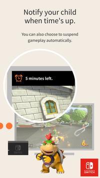 Nintendo Switch Parental Cont… screenshot 1