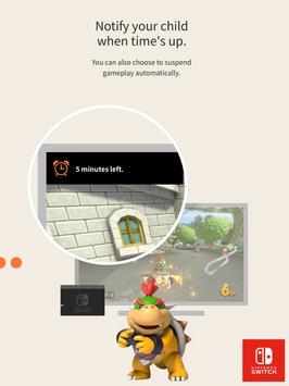 Nintendo Switch Parental Cont… screenshot 6