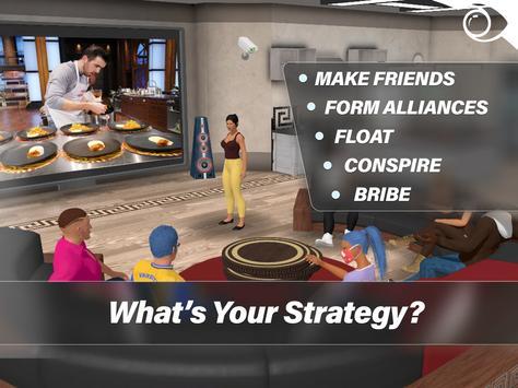 BIG BROTHER: The Game スクリーンショット 9