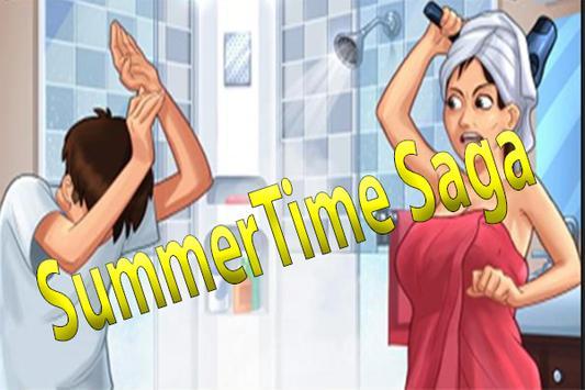 Summertime 2019 Saga New Helper screenshot 5