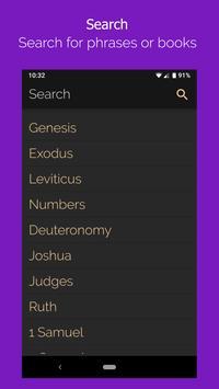 Bible Plus screenshot 2