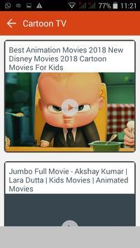 Cartoon Tv screenshot 2