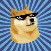 Meme Coloring Book icon
