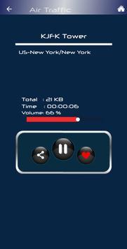 Air Traffic Control - Live ATC 截图 2