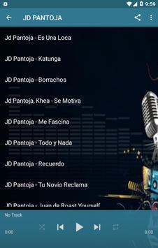JD Pantoja - Katunga screenshot 2