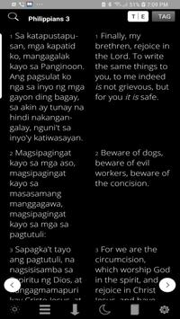 Tagalog Bible screenshot 3