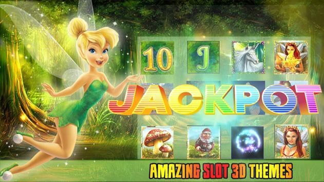 Real 3d Slot - Huge Jackpot Game screenshot 2